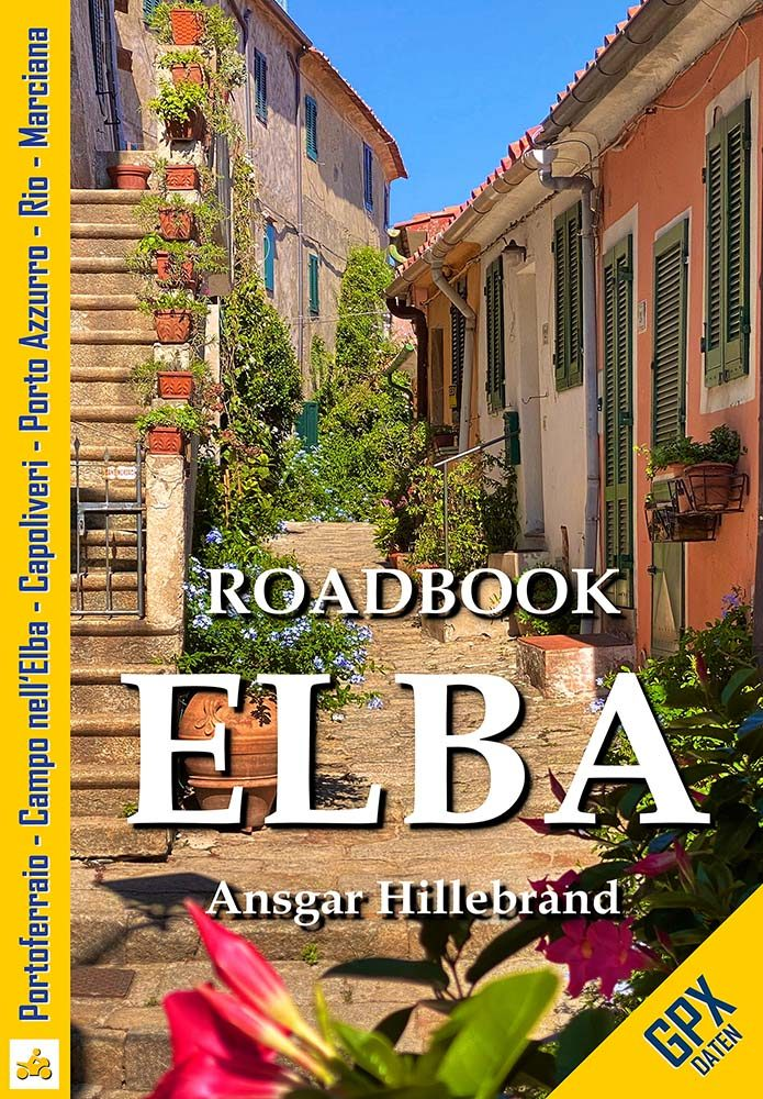 Roadbook Elba